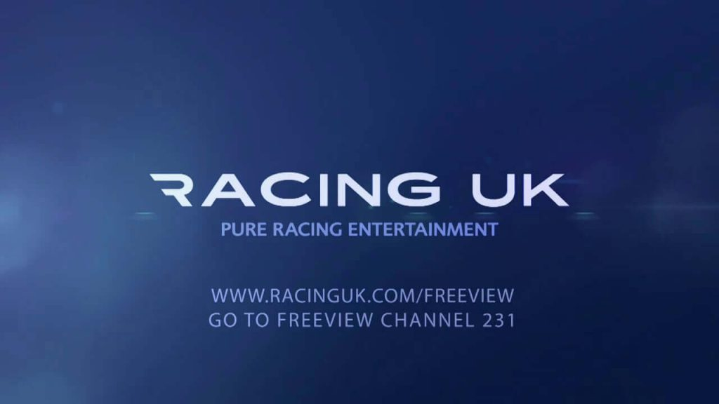 Racink UK outside UK