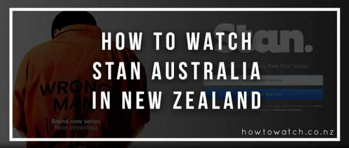 watch stan australia in new zealand