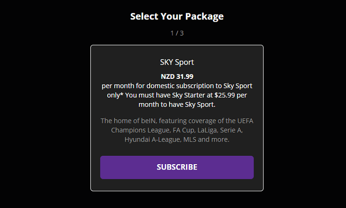 subscription-cost-of-beIN-sports-connect