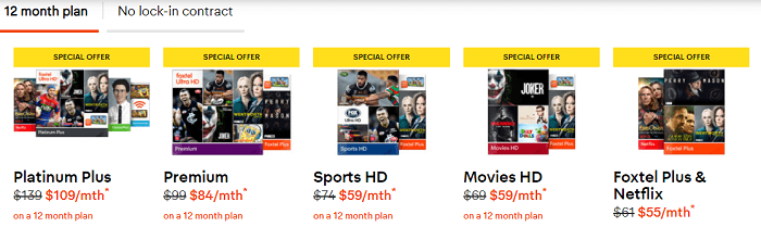 foxtel-all-pricing-packages