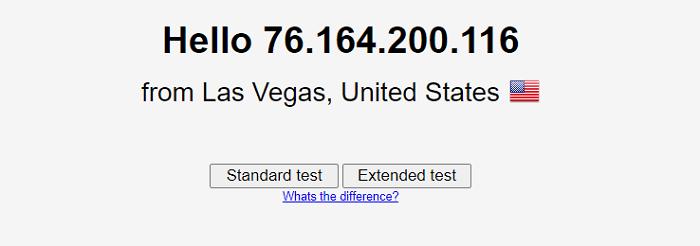dns-leak-test-las-vegas-server-avast