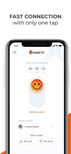 hola-ios-app