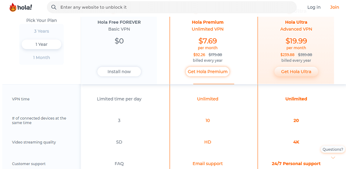 hola-vpn-pricing-plans-annually