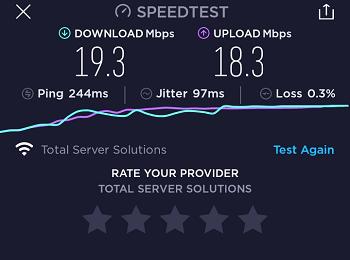 new-zealand-server-speed-of-nordvpn