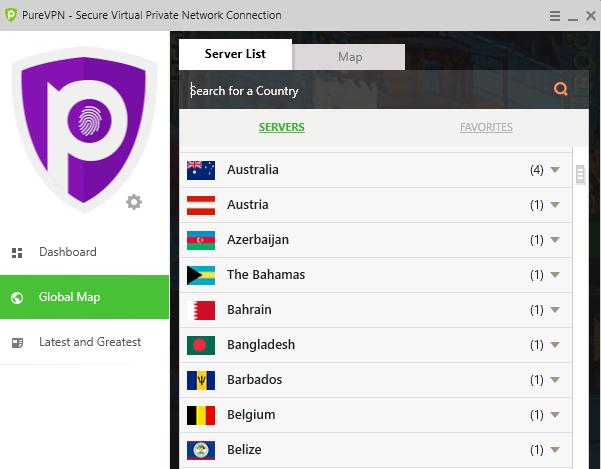 servers-list-purevpn