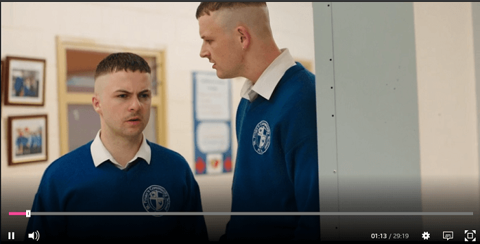 the-young-offenders-bbc-iplayer-uk-server-expressvpn