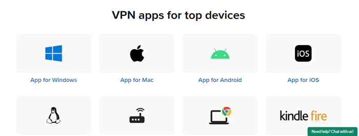 vpn-apps-compatibility-expressvpn
