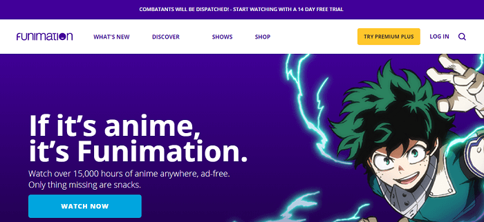 funimation-for-anime