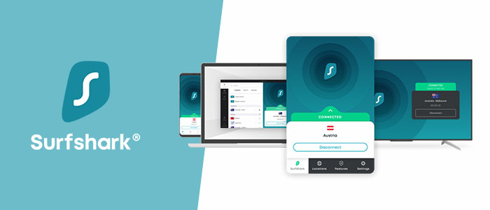 surfshark-reliable-vpn-to-watch-Foxtel-in-NZ