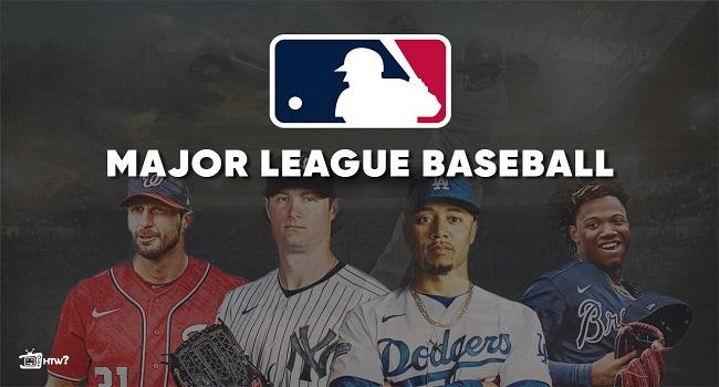 Watch MLB World Series in New Zealand